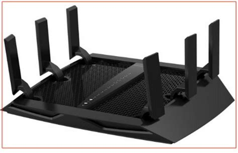 best wifi router for gaming range as a modem 2015